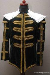 Barock, Musketier, Komplett Kostüm, Gr 48/50