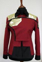 Star Trek Online Kostüm