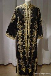 orientalischer Mantel
