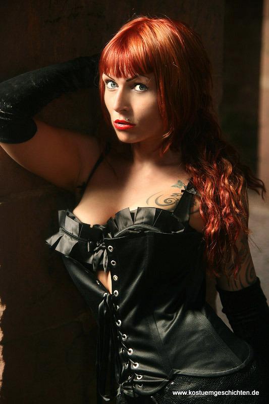riesenschwanz geschichte gothic erotic party
